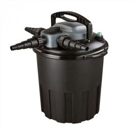 Напірний фільтр для ставка Jebao CBF-12000 зі зворотньою промивкою