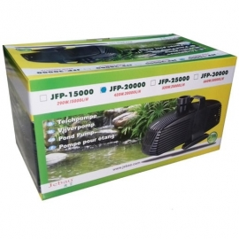 Насос для пруда Jebao JFP-20000