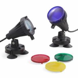 Светильник для пруда Sonic 983