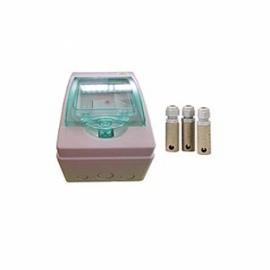 Контроль уровня воды в коробке +3 датчика