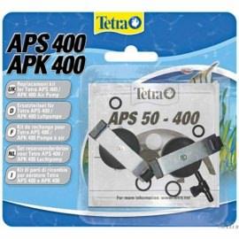 Комплект сменных мембран для аэратора Tetra APK-400