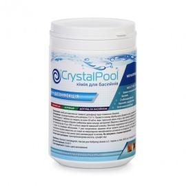 Мульти таб Crystal Pool - 1 кг (табл. 200 гр)