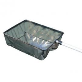 Сачок для пруда. Oase Algae net large, черный