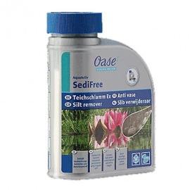 oase aquaactive sedifree 500 мл Oase (Германия) биологические препараты - химия для пруда