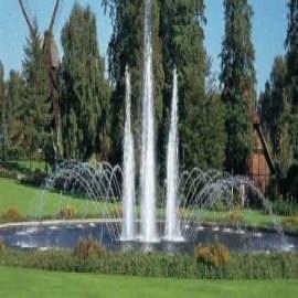 фонтанна насадка oase cascade 70т Oase (Германия) фонтанные насадки