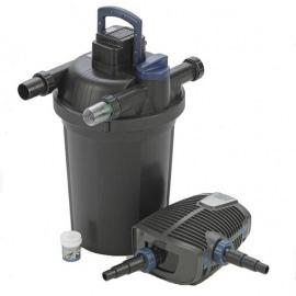 Комплект фильтрации для пруда OASE FiltoClear Set 16000