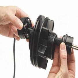 стеновой проход для кабеля и шланга oase tradux Oase (Германия) проходы через пленку