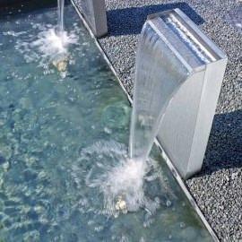 комплект водопада oase waterfall set 30 Oase (Германия) комплекты