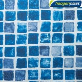 Пленка ПВХ для бассейна OgenFlex Snapir NG 3D Ocean, мозаика  (ширина 1.65 м)