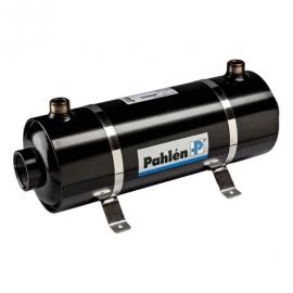 теплообменник для бассейна pahlen hi-flow - 40 квт, спиральный Pahlén (Швеция) теплообменник для бассейна