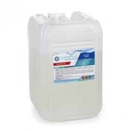Жидкий рН минус Crystal Pool - 25 кг
