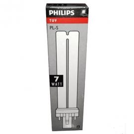 Сменная УФ-лампа Philips UVC 7 Вт