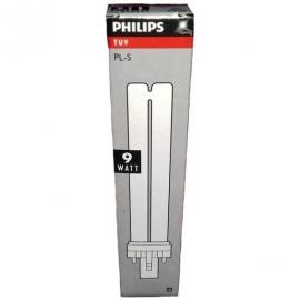 Сменная УФ-лампа Philips UVC 9 Вт