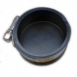"""гибкое окончание pipeconx 2"""" / 63 mm Pipeconx (США) гибкие резиновые соединения"""