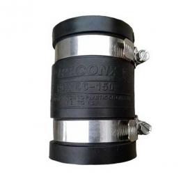 гибкая муфта pipeconx 63 х 63 мм Pipeconx (США) гибкие резиновые соединения