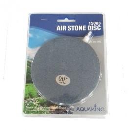 распылитель aquaking air stone disk 120х15 AquaKing (Нидерланды) aэраторы для пруда