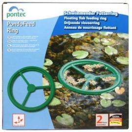 Кормушка для рыб Pontec PondoFeed