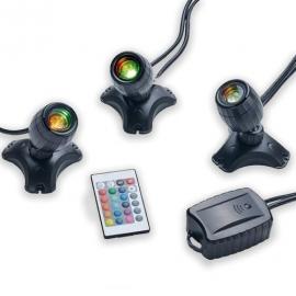 Світильник для ставка Pontec PondoStar LED RGB Set 3