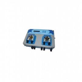 Вимірювально-дозуюча станція Seco Pool basic Evo pH/mV