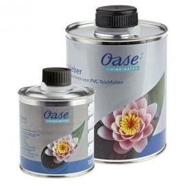 клей для пленки пвх, oase (1000 мл) Oase (Германия) клей для пленки пвх и epdm