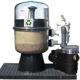 Кварцевый песок (0.4 - 0.8 мм), 25 кг