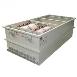 Комбинированный барабанный фильтр для пруда (УЗВ) Aquaking  Red Label Combi Drum filter 100/200