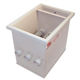 Биологический фильтр для пруда (УЗВ) Aquaking Red Label Moving Bed Filter 20/25