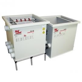 биологический фильтр для пруда (узв) aquaking red label moving bed filter 50/55 AquaKing (Нидерланды) барабанные фильтры