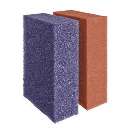 Cменные губки для фильтров OASE BioTec ScreenMatic 60000/140000, красные/фиолетовые
