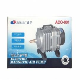 компрессор для пруда resun aco-001 Resun (Китай) aэраторы для пруда