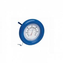 Термометр круглый с резиновым обручем Peraqua