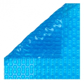 Солярная пленка для бассейна Vagner (400 микрон), ширина 4 м