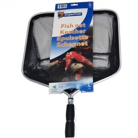 Сачок для рыб Superfish Pond Fish Net Large