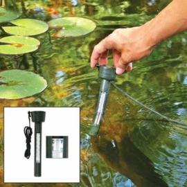 Термометр для пруда SuperFish Pond Thermometer Floating