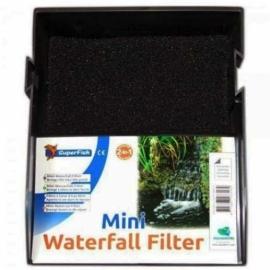 Излив SuperFish Waterfall Filter