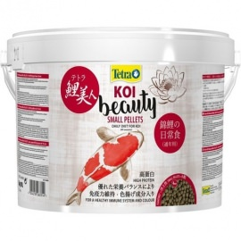 Корм для рыб карпов кои Tetra Koi Beauty Small 10L