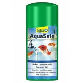 Tetra Pond  AquaSafe 1000 мл