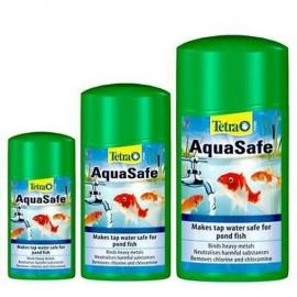 Tetra Pond  AquaSafe 500 мл