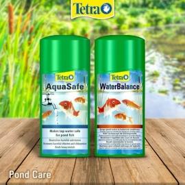 Tetra Pond AquaSafe 250 мл
