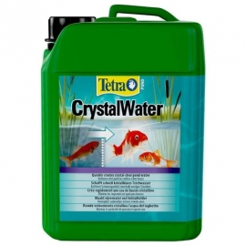 Tetra Pond Crystal Water 3000 мл