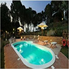 Сборный каркасный бассейн Toskana 3,20 x 5,25 х 1,2 м