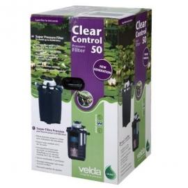 Напорный фильтр Velda Clear Control 50