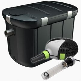 Комплект фільтрації для ставка Velda Cross-Flow Biofill Set