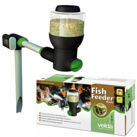 Годівниця для риб автоматична Velda Fish Feeder Basic