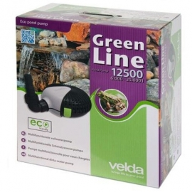 Насос для пруда Velda Green Line 12500