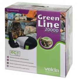 Насос для пруда Velda Green Line 20000