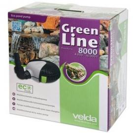 Насос для пруда Velda Green Line 8000