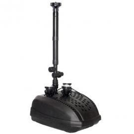 Подводный фильтр для пруда с подсветкой Velda VT All-in-1 Filter Fountain