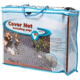 Сетка на зеркало воды Velda VT Cover Net 6 х 10 м
