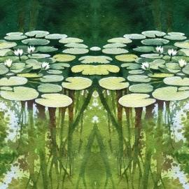 Добриво для ставкових рослин Vincia Aqua Plant Tabs, 400г